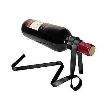 Floating Wine Rack - Ribbon