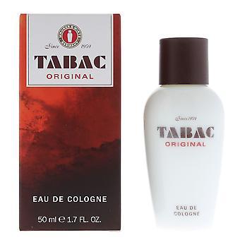 Tabac Original Eau de Cologne 50ml Splash Für ihn