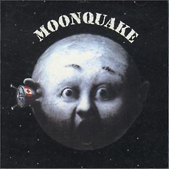 Moonquake - Moonquake [CD] USA importieren