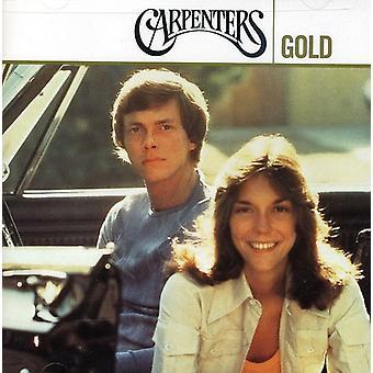 Carpenters - Gold-35th Anniversary Edition [CD] USA import