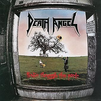 Death Angel - Frolic Through the Park [Vinyl] USA import