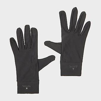 Hi-Gear Men's Ultralite Technical Stretch Glove Black