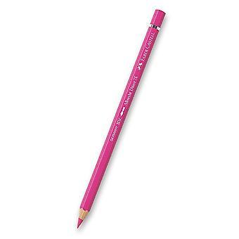 Faber Castell Aquarelle Pencils Albrecht Durer 128 Light Purple Pink