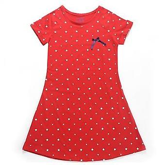 100% Cotton Vintage Dress -Infant