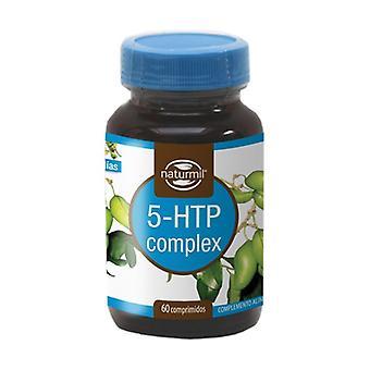 Complexe 5-HTP 60 comprimés