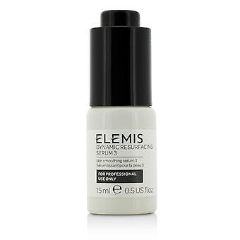 Dynamisk resurfacing serum 3 salon produkt 207690 15ml/0.5oz