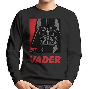 Sudadera de Star Wars Vader Men's