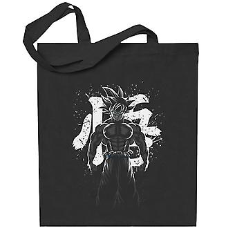 Goku Musculoso Dragon Ball Z Totebag