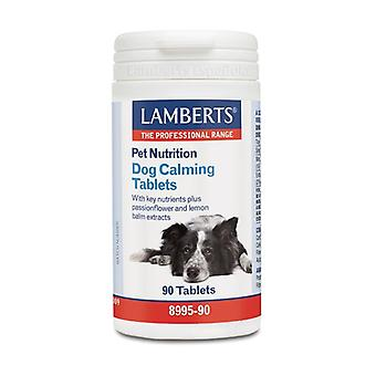 Calming tablets for dogs 90 tablets