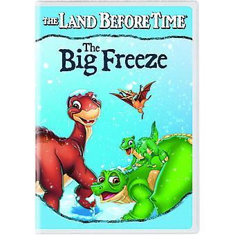 Land Before Time: Importer des USA Big Freeze [DVD]