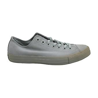 Converse Womens Ox Mono Low Top Lace Up Fashion Sneakers