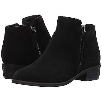 Blondo Womens Liam Yuvarlak Ayak Bileği Moda Boots