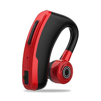 Wireless bluetooth headset voice stereo