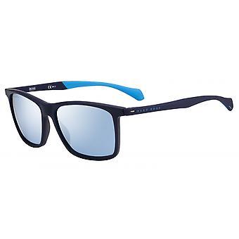 Sunglasses Men's 1078/Sfll/3J Men Reflective Blue/Blue