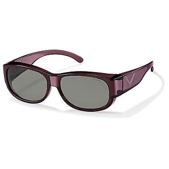 نظارات شمسية 8302 C9F/JB الفضة