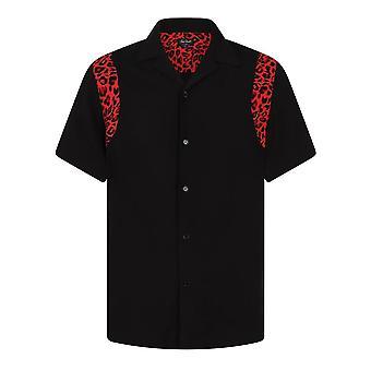 Chet Rock Ritchie Leo Detail Shirt