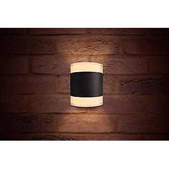Outdoor LED Wall Light 8.4W 3000K 350lm IP54