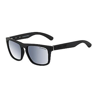 Dirty Dog Monza Polarised Sunglasses (black/grey)