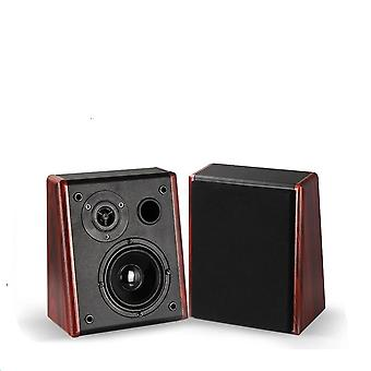Cl315 Restaurant 100v Wooden 20 Watt Wall Mount Speaker