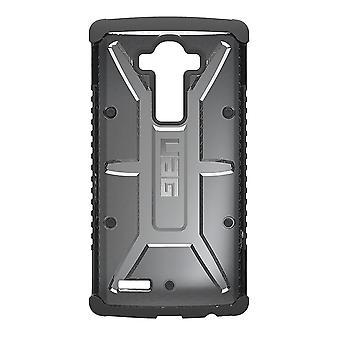 URBAN ARMOR GEAR Composite Case for LG G4 - Ash/Black