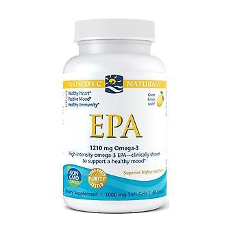 Citroen EPA 1210 mg Geen