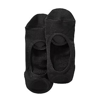 Timberland Womens/Ladies Ultra Low Liner Socks (2 Pairs)
