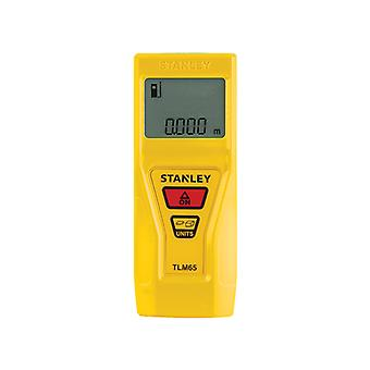 Stanley Intelli Tools TLM 65 Laser Measure 20m INT177032