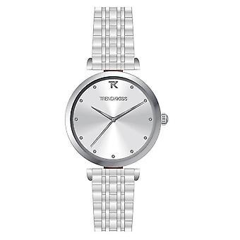 Trendy Kiss - Théa - Wristwatch - Ladies - TM10137-03