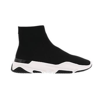 Mallet Footwear SOCK RUNNER BLACK Black TS3050blkBLK shoe