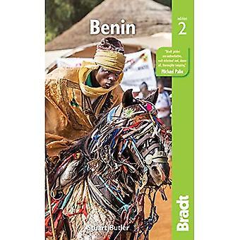 Benin (Bradt Travel Guides)