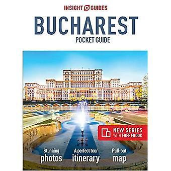 Insight Guides Pocket Bucharest (Travel Guide with Free eBook) (Insight Pocket Guides)