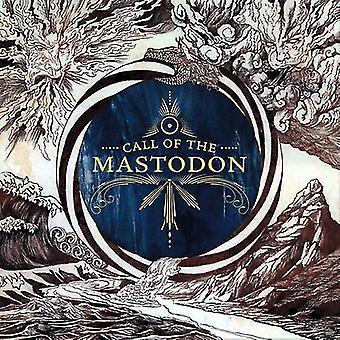 Mastodon - Call of the Mastodon [CD] USA import