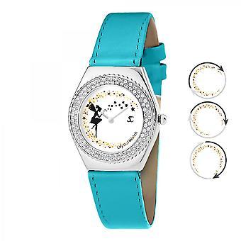 Reloj de mujer So Charm MF316-FEE-BLEU