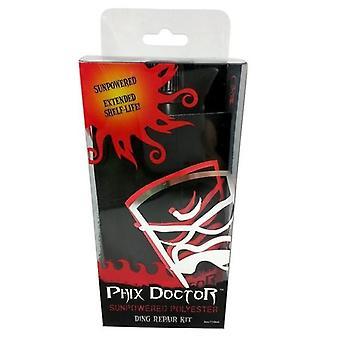 Phix doctor sunpowered polyester repair kit - standard 2.5 oz