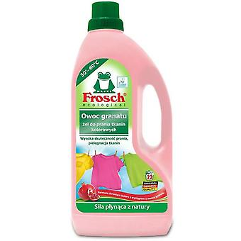 Frosch Do Prania Koloru Owoc Granatu 1500ml