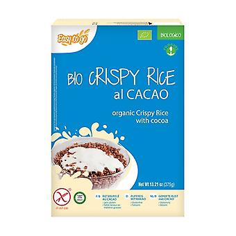 Crispy rice with cocoa 375 g