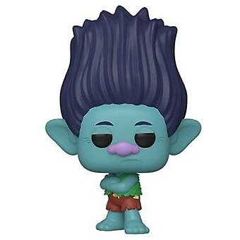 Trolls World Tour - Branch USA Import