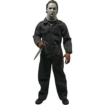 """Halloween 5 Michael Myers Revenge 1:6 Scale 12"""" Action Fig"""