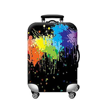 Elastic Luggage Cover Colours