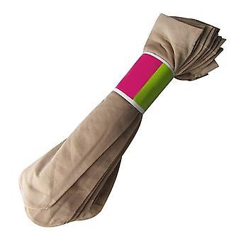 Calze di velluto di alta qualità femmina estate sottile seta trasparente caviglia