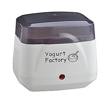 Yoghurt Maker Machine Electric, Maker Free Storage Container & Deksel, Perfect