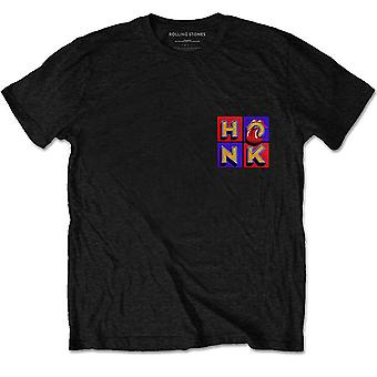 The Rolling Stones Honk Album F&B Official Tee T-Shirt Unisex