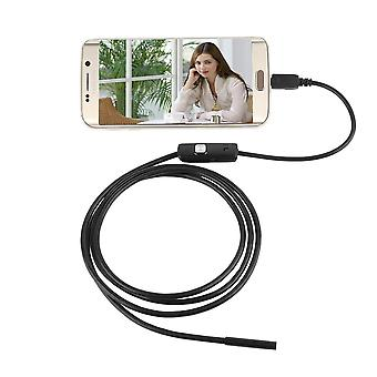 Mini Usb Inspection Borescope Camera Waterproof Endoscope