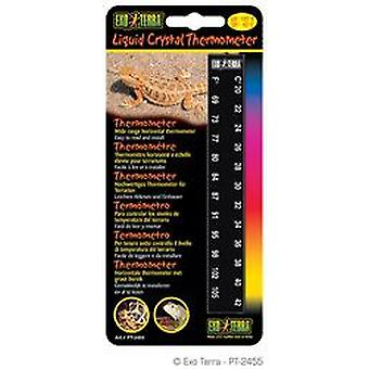 Exo Terra EXO (Reptiles , Thermometers & Hygrometers , Thermometers)