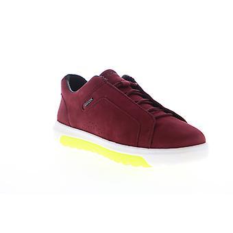Geox Adult Womens D Nexside Euro Sneakers