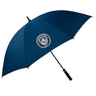 مانشستر سيتي جولف مظلة قابلة للطي