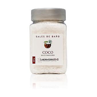 Coconut Bath Salts 400 g