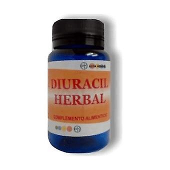 Diuracil Herbal 60 kapselia 400mg