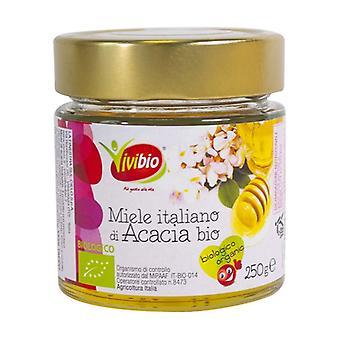 Italian acacia honey 250 g
