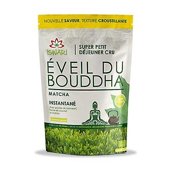 Awakening Matcha Buddha - BIO - 360g 360 g of powder